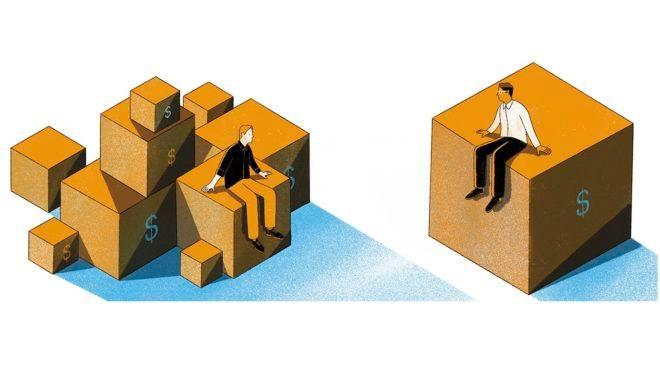 Imposto único é um passo maior que a perna