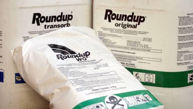 A Bayer perdeu US$ 38 bilhões em valor de mercado desde a compra da Monsanto, então proprietária do RoundUp.