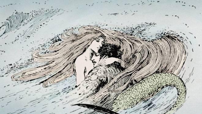 Como não ser um conservador, ou: o caso da Pequena Sereia negra