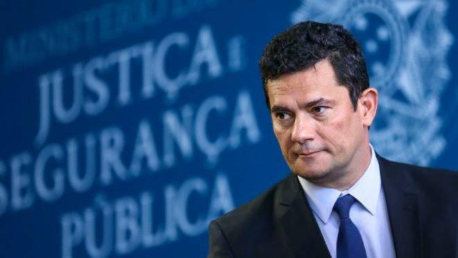 Ministro da Justiça, Sergio Moro: Senacom investiga Google por coleta de dados de crianças e adolescentes.