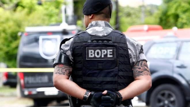 Policiais de todo o país têm a disposição uma grade de cursos oferecidos pelo Ministério da Justiça e Segurança Pública.