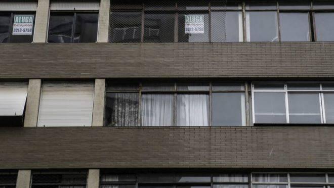 Após cinco anos, aluguel residencial sobe acima da inflação