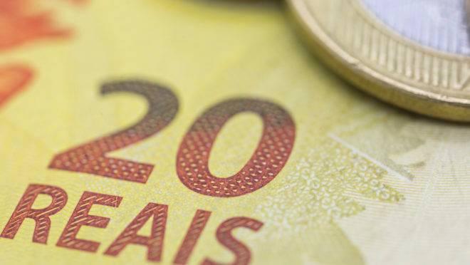 Notas menores despertam menos atenção das pessoas para risco de falsificação