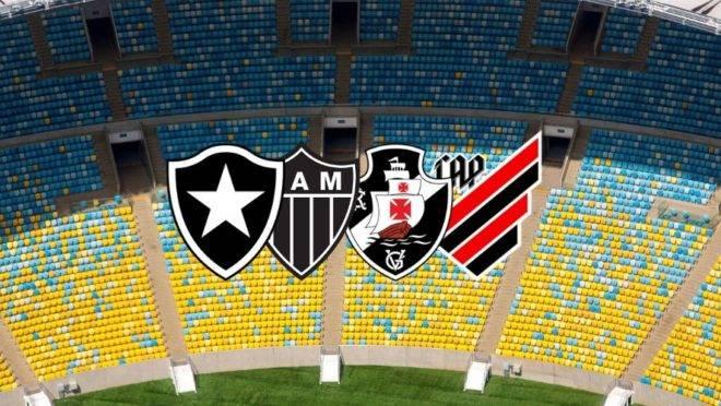 Ranking das dívidas 2019: estudo revela situação financeira dos clubes brasileiros
