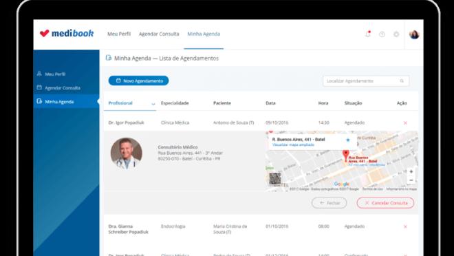 Plataforma online conta mais de 10 mil usuários ativos. Aplicativo será lançado em breve.