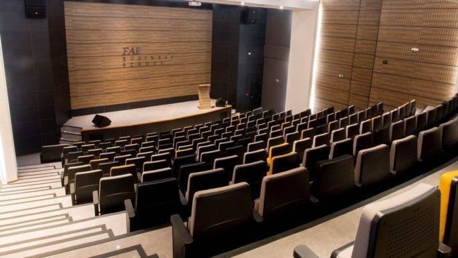 Fórum do #DentroDaLei acontece no dia 30 de julho no anfiteatro da FAE