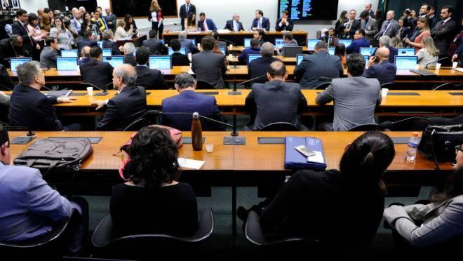 Comissão Especial da Reforma Tributária