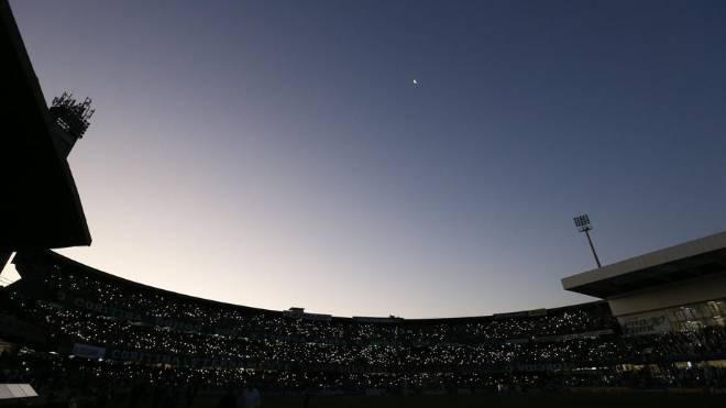 Coritiba se manifesta sobre tentativa de abuso durante jogo no Couto Pereira