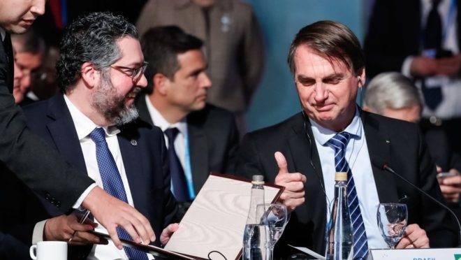 O que falta para Eduardo Bolsonaro ser indicado a embaixador nos EUA