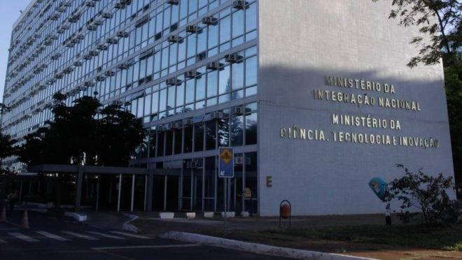 O Ministério da Ciência e Tecnologia tem 1,5 mil cargos vagos
