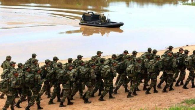 Operação Vigia foi deflagrada no último dia 10 pelo Ministério da Justiça na fronteira do Mato Grosso.