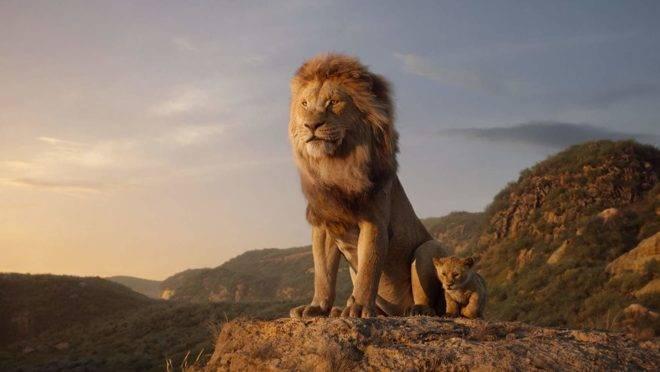 A nobreza de Mufasa e a determinação de Simba só são belas porque a fábula espelha o melhor da Civilização.