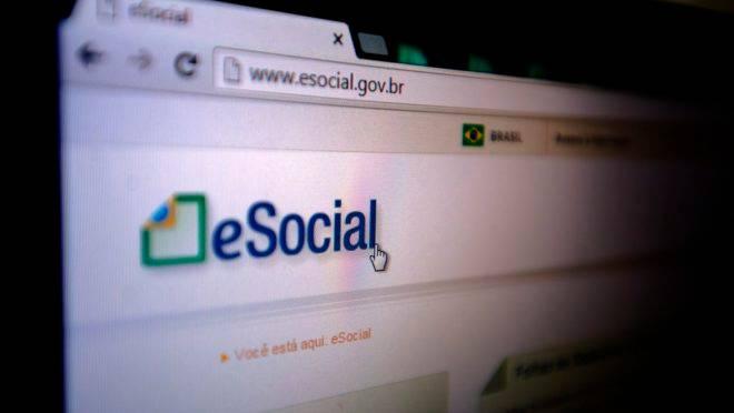 Portal eSocial.