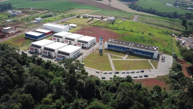 Parque Tecnológico de Pato Brando