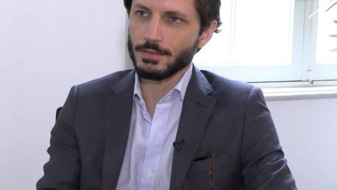 Cientista político Adriano Gianturco falou com exclusividade ao Imprensa Livre de Alexandre Borges