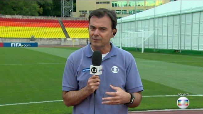 Tino Marcos foi o mais recente caso de pedido de licença na Globo