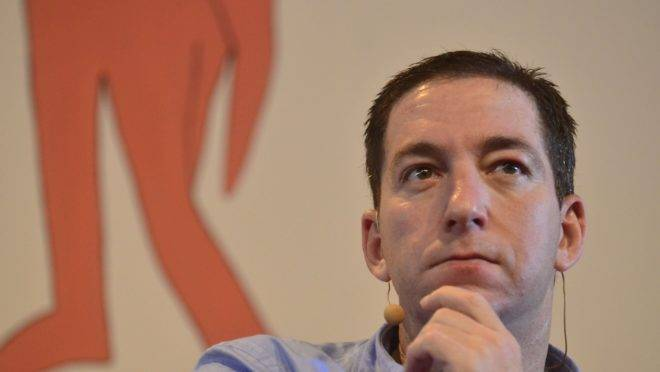Glenn Greenwald foi denunciado pelo MPF nesta terça (21).