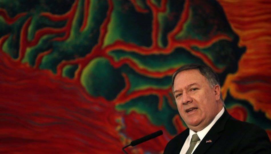 Pompeo fala sobre Irã e Hezbollah em conferência sobre terrorismo na Argentina