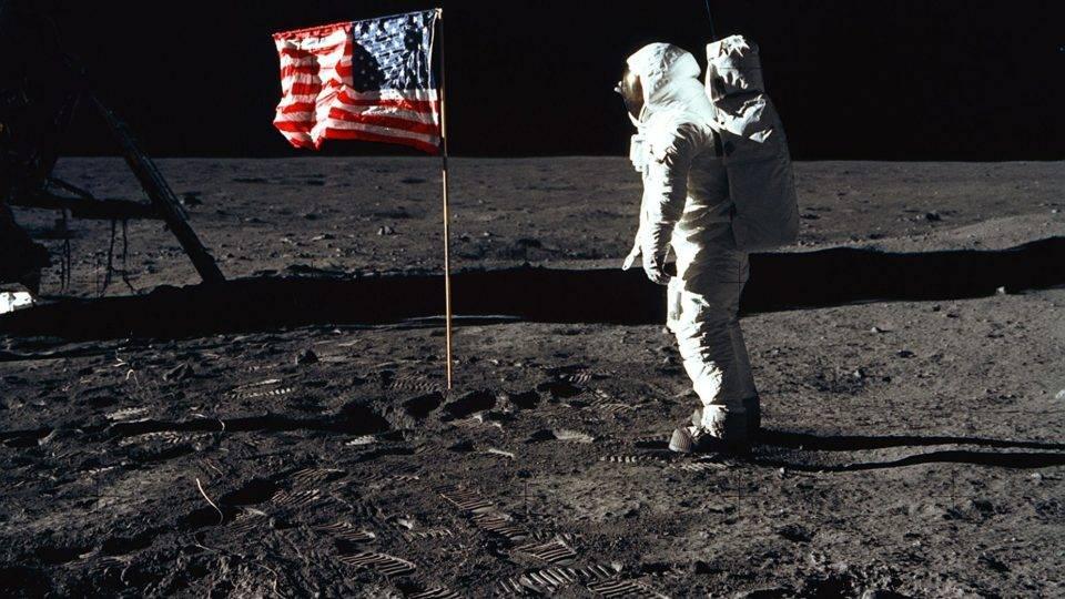 22 fotos que contam a história do primeiro pouso na Lua