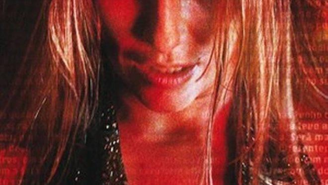 """Deborah Secco em cena do filme """"Bruna Surfistinha"""""""