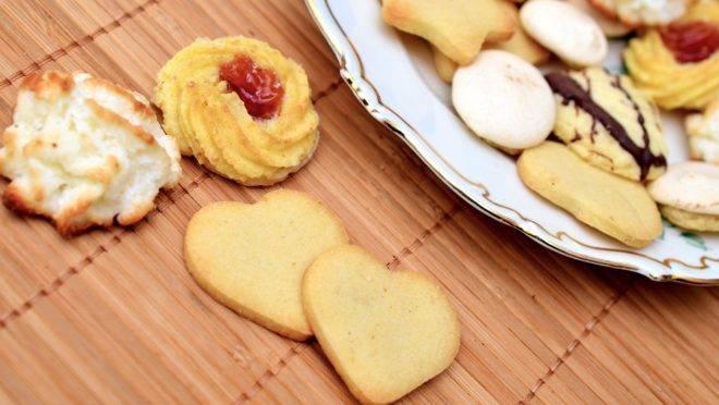 Biscoito ou bolacha? Foto: Congerdesign/Pixabay