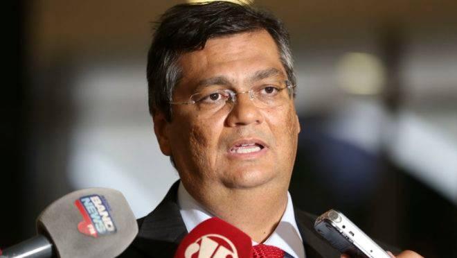 Flávio Dino, governador do Maranhão pelo PC do B (Foto: Valter Campanato/Agência Brasil)