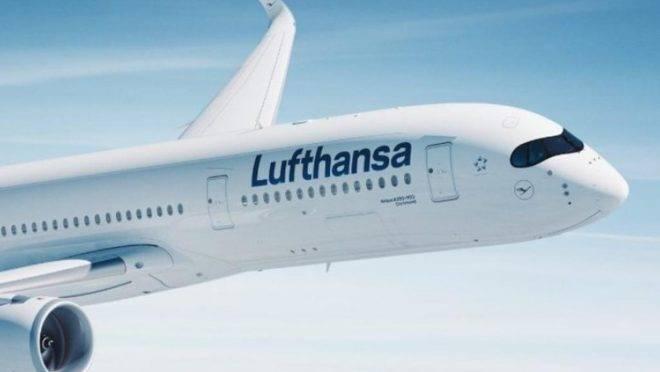 """Lufthansa retoma voos para o Cairo, após """"questões de segurança"""""""