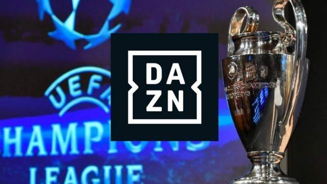 DAZN consulta agência e entra na disputa pelos diretos da Champions League no Brasil