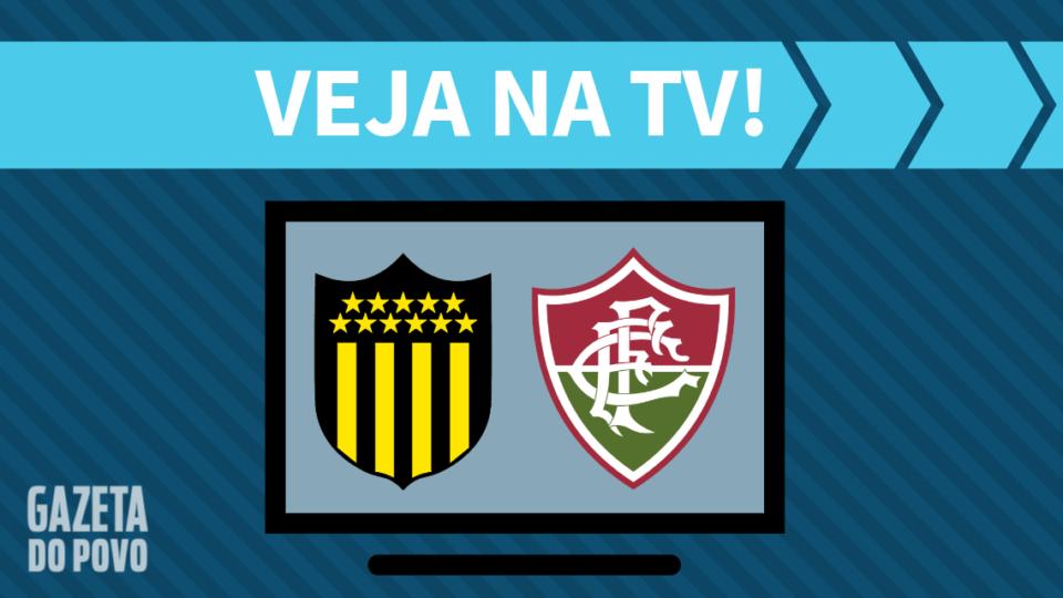 Peñarol x Fluminense AO VIVO: saiba como assistir ao jogo online