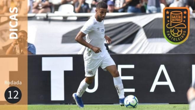 Dicas do Cartola FC 2019 – 12ª rodada: escalações e apostas