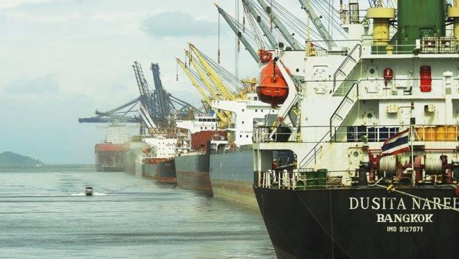 Nomeação de diretoria financeira do Porto de Paranaguá está sendo questionada.