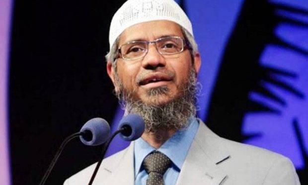 Zakir Naik, fundador da Peace TV