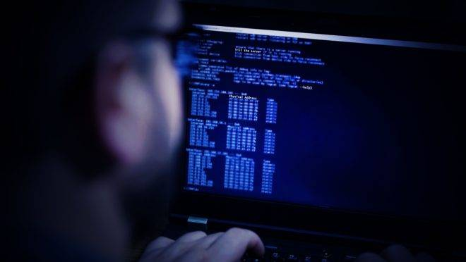 Resultado de imagem para Líder dos hackers