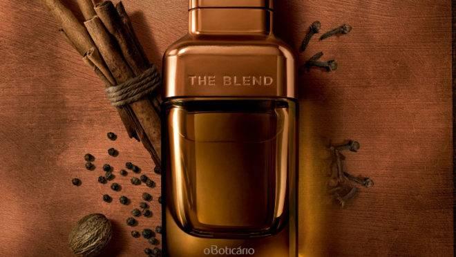 The Blend_O Boticário