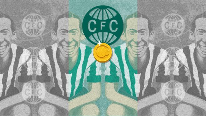 Ranking dos salários: os jogadores mais bem pagos do Coritiba