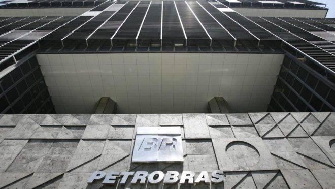 Publicidade da Petrobras em sites indevidos