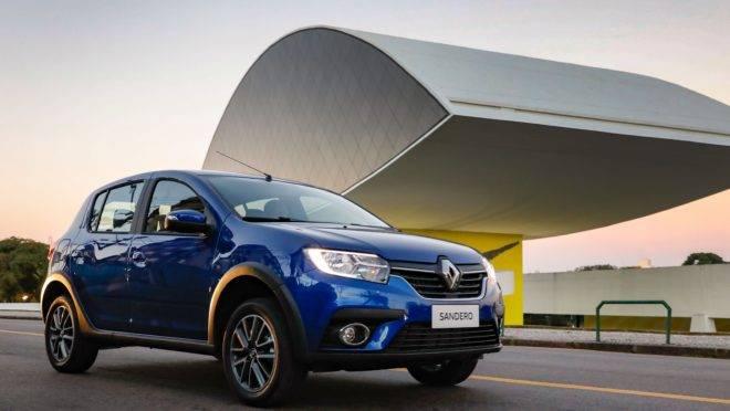 Foto: Daniel Derevecki / La Imagem / Renault