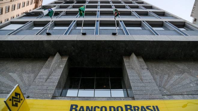 Banco do Brasil: ações ordinárias