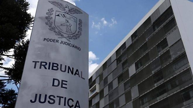 Tribunal de Justiça do Paraná (TJPR): despesas de justiças estaduais