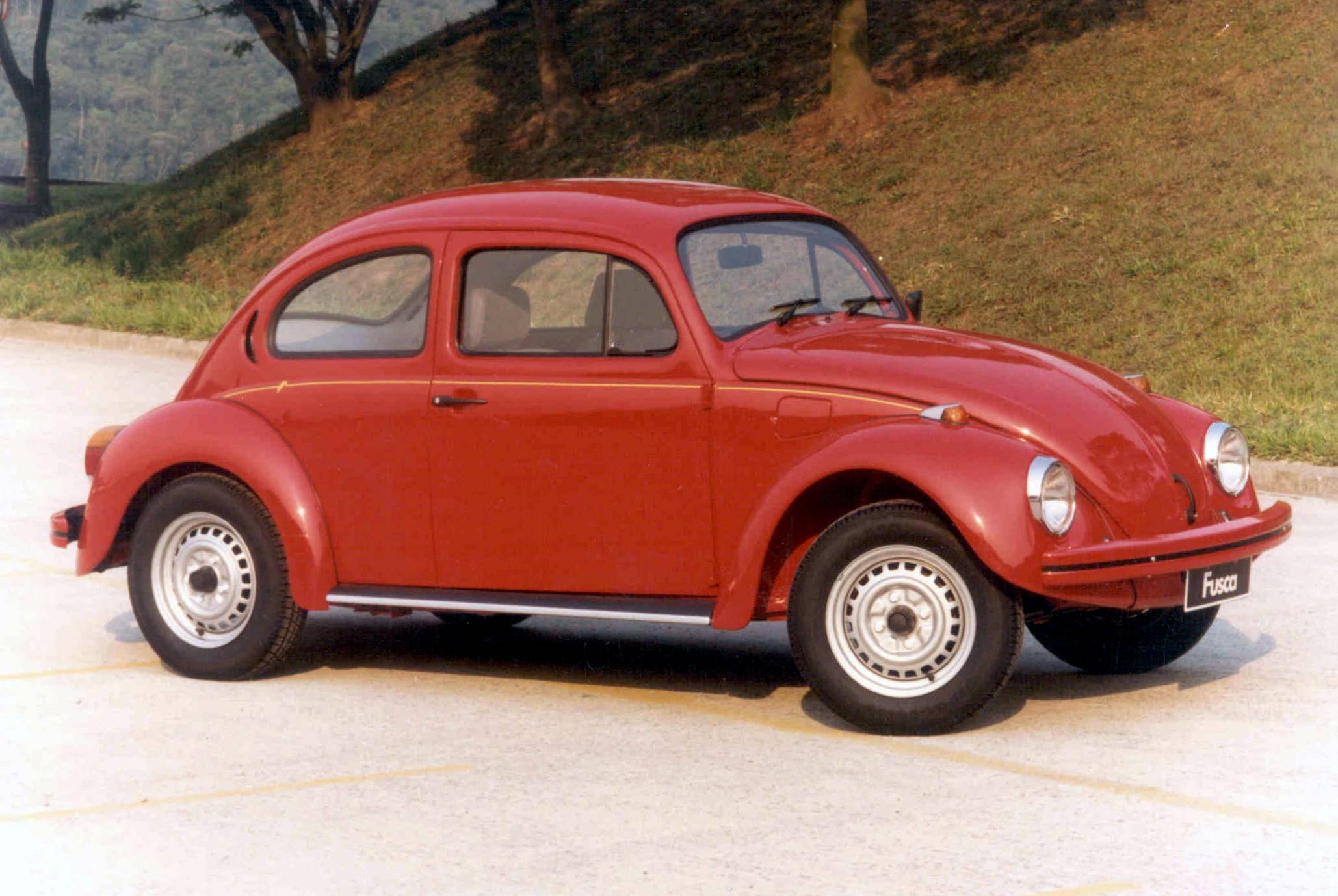 Foto: Volkswagen/ Divulgação