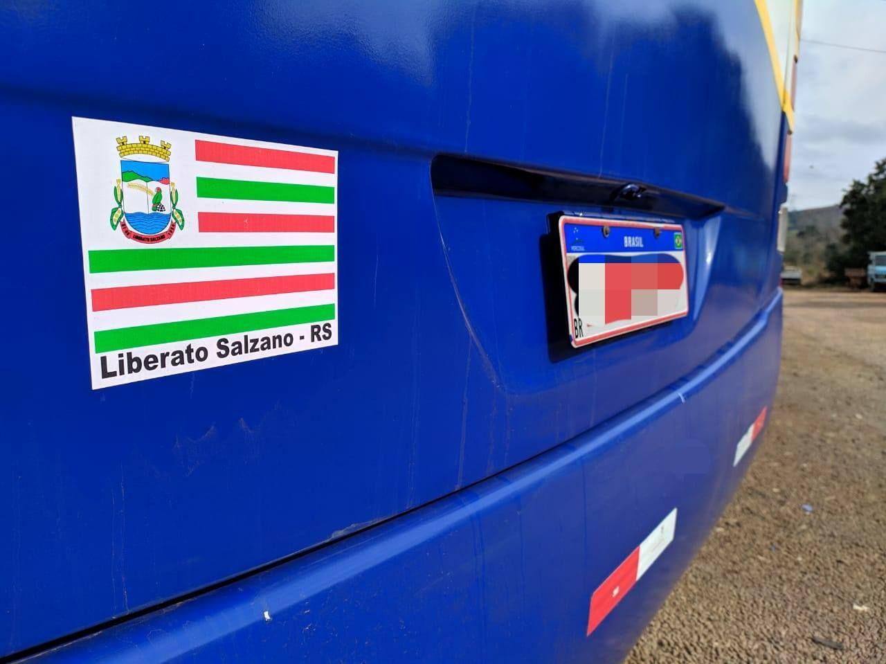 Foto: Reprodução/ Facebook/ Prefeitura de Liberato Salzano