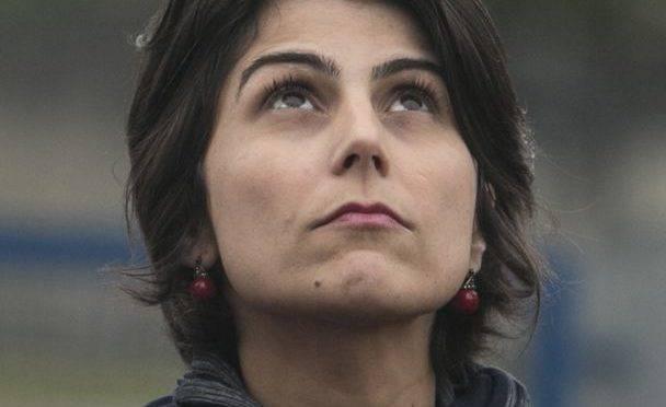 Manuela D'ávila: hacker da Lava Jato