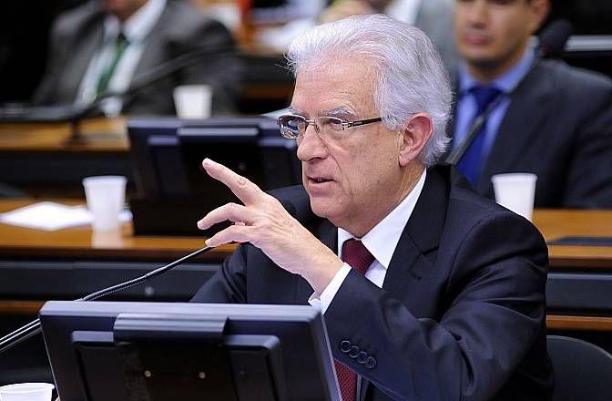 Deputado Rubens Bueno (Cidadania-PR).
