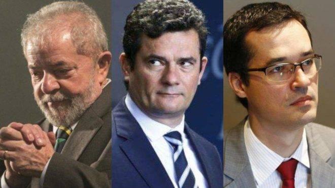 Imagem: Marcelo Andrade/Gp, Marcelo Camargo/Agência Brasil e Henry Milleo/GP