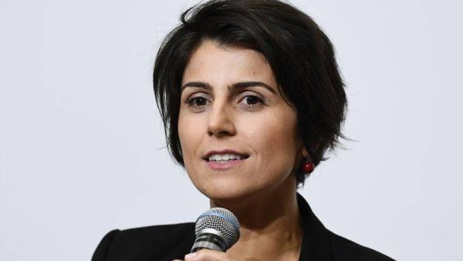 Manuela d'Ávila (PCdoB), ex-candidata à vice-presidência da República.