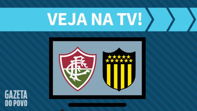 Fluminense x Peñarol: veja na TV