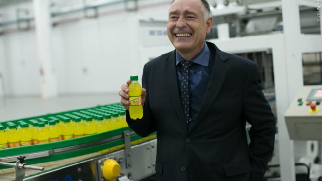 O superintendente da Água da Serra, Eymard Frigotto, contou ao Paraná S/A que o investimento na nova planta será de R$ 30 milhões.