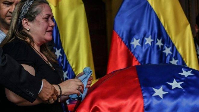 enterro-fernando-alban-venezuela