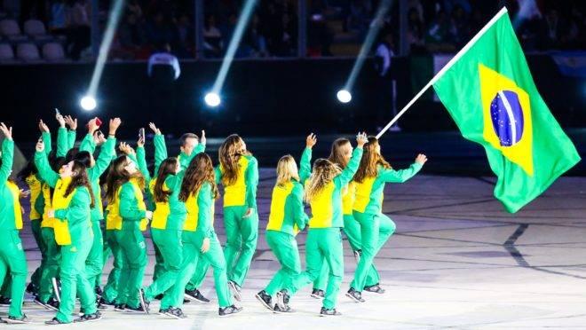 Brasil no Pan! Siga o quadro de medalhas de Lima 2019 em tempo real