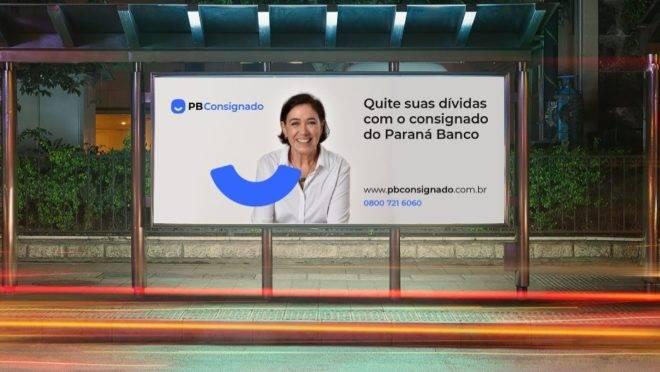 paraná banco marketing